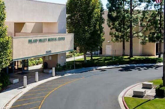 Inland Valley Medical Center Facility